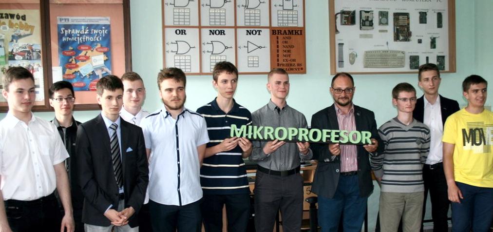 Mikroprofesor